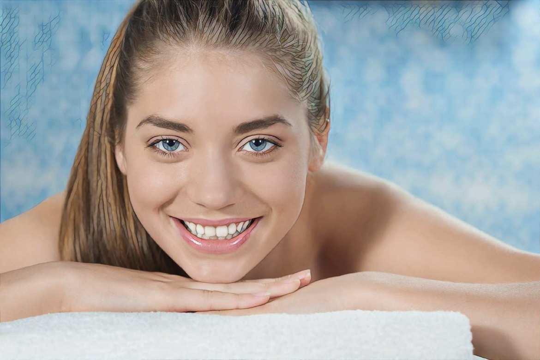 распаривание кожи при угревой сыпи