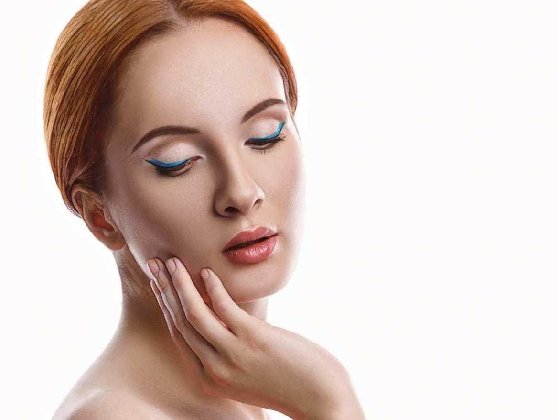 эффект от алмазного пилинга на проблемной коже