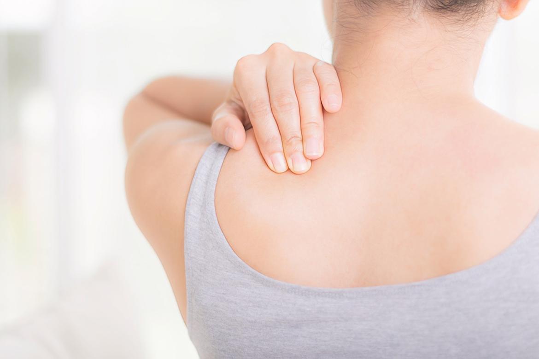 фото спины после лазеротерапии