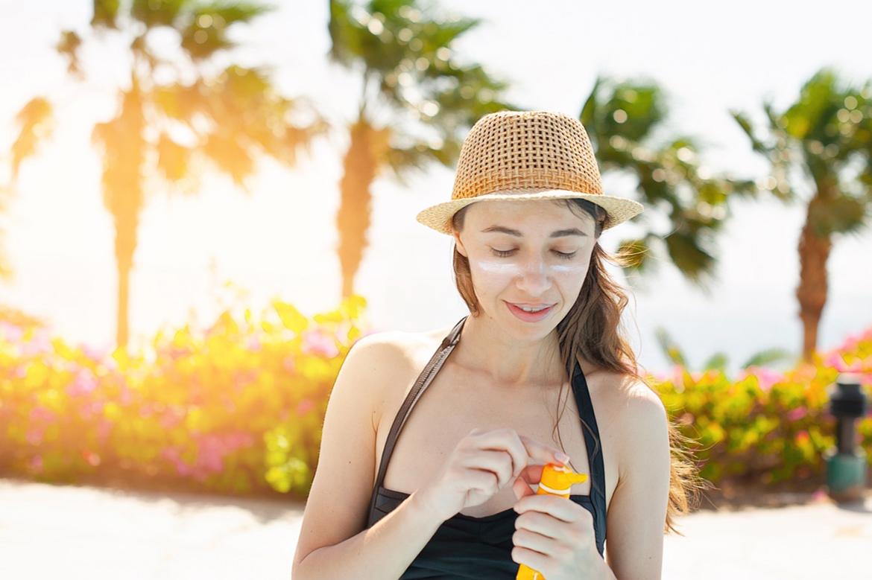 солнцезащитный крем для каждого типа кожи